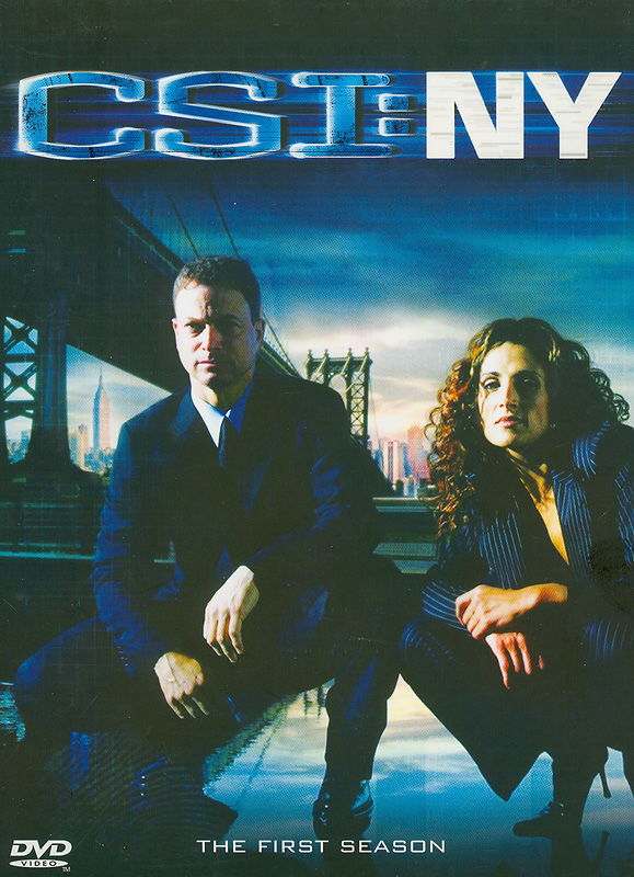 CSI: NY.The complete first season[videorecording] /Clayton Entertainment ; Alliance Atlantis Communications; CBS Productions ; Jerry Bruckheimer Television ; writers, Anthony E. Zuiker ; directed by Danny Cannon.||Crime scene investigation: New York|CSI: New YorkSeason one|CSI, NY. (Television program)|ไขคดีปริศนานิวยอร์ค ปี 1
