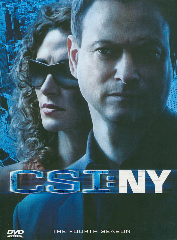 CSI: NY.The fourth season[videorecording] /CBSBroadcasting Inc. and Entertainment AB Funding ; Jerry Bruckheimer Television.||Crime scene investigation: New York|CSI: New York.Season four|CSI, NY. (Television program)|ไขคดีปริศนานิวยอร์ค ปี 4