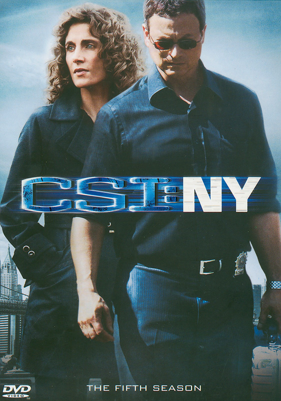 CSI: NY. The fifth season[videorecording] /CBSBroadcasting, Inc. and Entertainment AB Funding, LLC. ;Jerry Bruckheimer Television ; CBS Paramount Television.||Crime scene investigation: New York|CSI: New York.Season five|CSI, NY. (Television program)|ไขคดีปริศนานิวยอร์ค ปี 5
