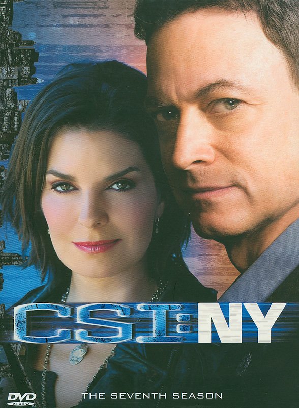 CSI: NY. The complete seventh season[videorecording] /CBS Broadcasting, Inc. and Entertainment AB Funding, LLC. ;Jerry Bruckheimer Television ; CBS Paramount Television.||Crime scene investigation: New York|CSI: New York.Season seven|CSI, NY. (Television program)|ไขคดีปริศนานิวยอร์ค ปี 7