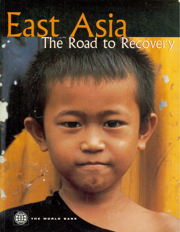 East Asia :the road to recovery||Road to recovery