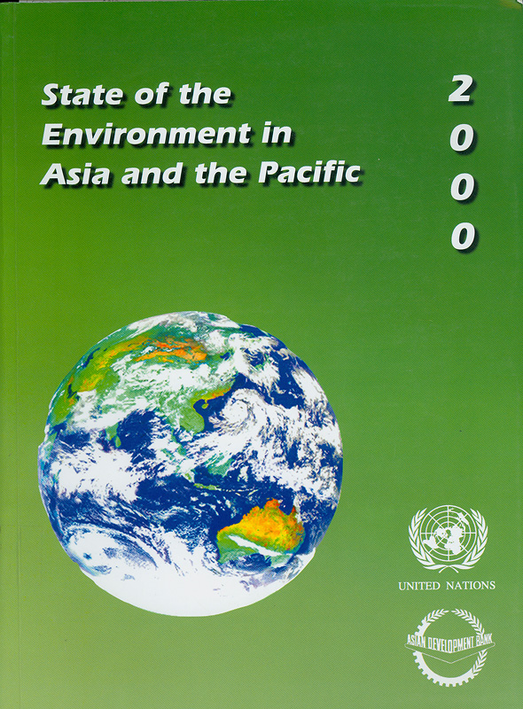 State of the environment in Asia and the Pacific, 2000