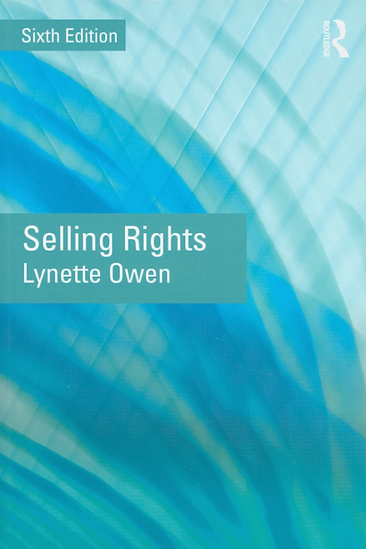 Selling rights /Lynette Owen