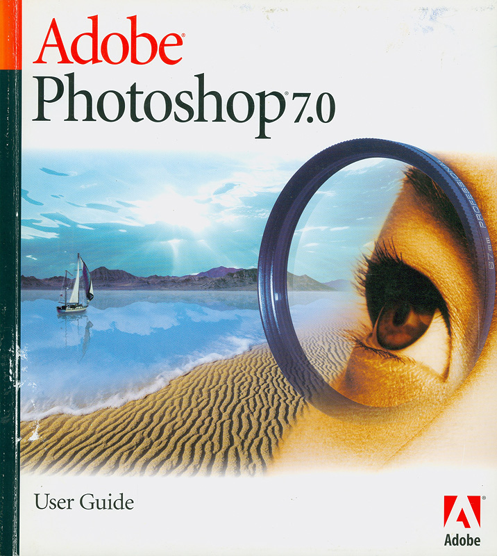 Adobe Photoshop 7.0 :user guide/Adobe Systems
