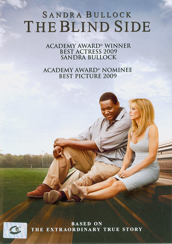 blind side[videorecording] /Alcon Entertainment presents a Gil Netter production ; a John Lee Hancock film||แม่ผู้นี้มีแต่รักแท้