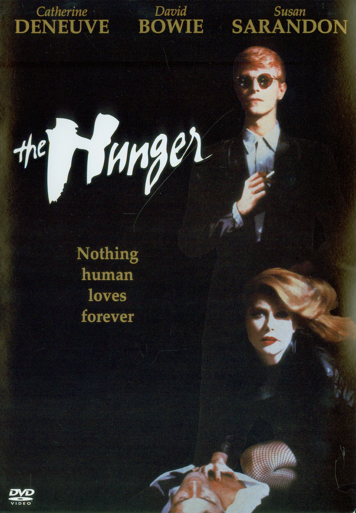 The hunger[videorecording] /Metro-Goldwyn-Mayer presents ; a Richard Shepherd Company production ; screenplay by Ivan Davis and Michael Thomas ; produced by Richard A. Shepherd ; directed by Tony Scott
