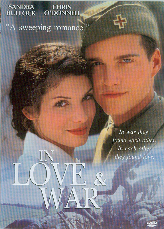 In love and war[videorecording] /[presented by] New Line Cinema ; a New Line production in association with Dimitri Villard Productions ; produced by Dimitri Villard and Richard Attenborough ; screen play by Alan Scott and Dimitri Villard ; screen story by Alan Scott and Clancy Sigal and Anna Hamilton Phelan ; directed by Richard Attenborough||รักนี้ไม่มีวันลืม