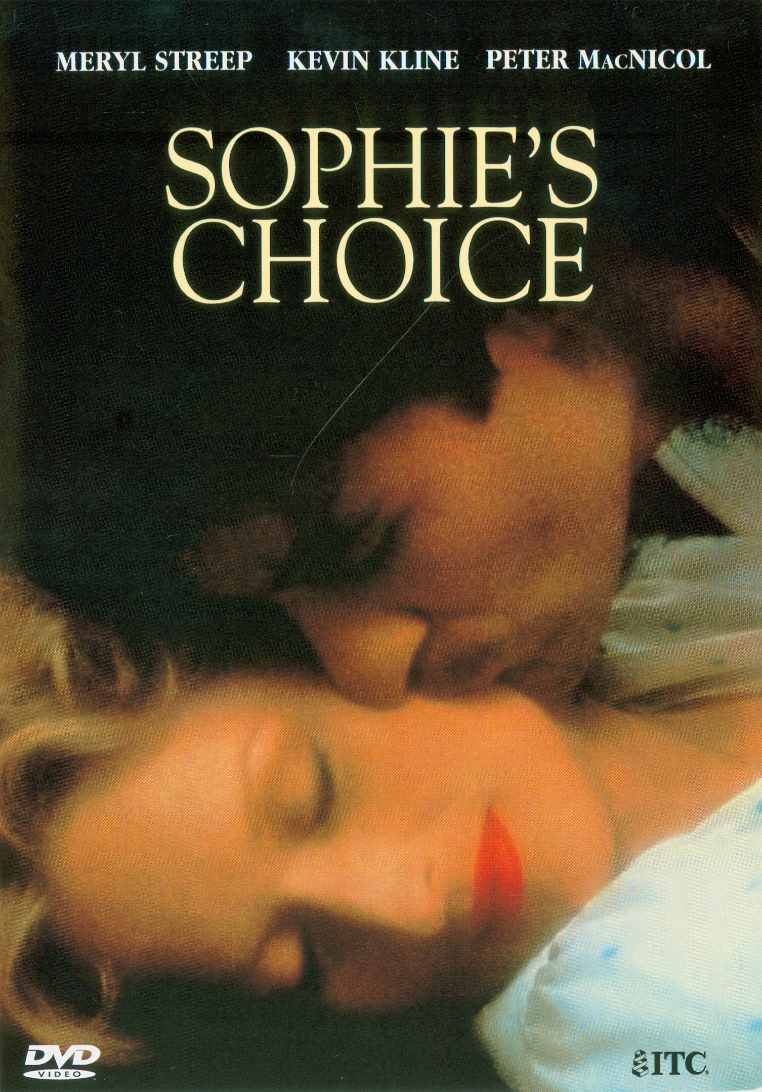 Sophie's choice[videorecording] /ITC Films, Inc. ; screenplay, Alan J. Pakula ; producers, Alan J. Pakula, Keith Barish ; director, Alan J. Pakula