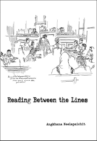 Reading between the lines /Angkhana Neelapaichit