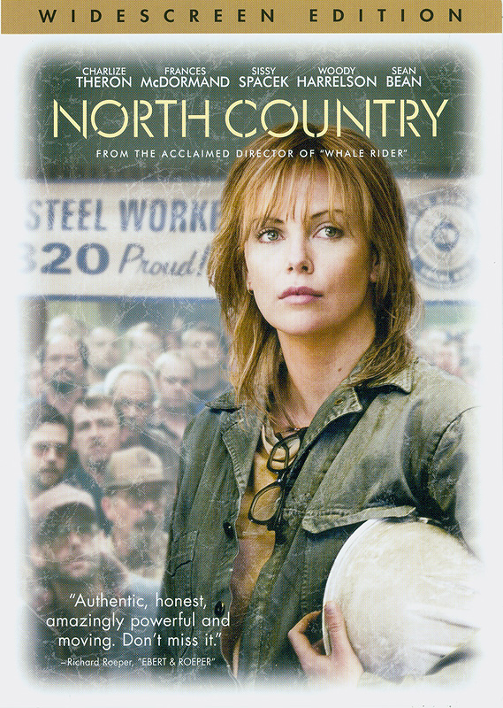North country[videorecording] /[presented by] Warner Bros. Pictures in association with Participant Productions; produced by Nick Wechsler ; screenplay by Michael Seitzman ; directed by Niki Caro