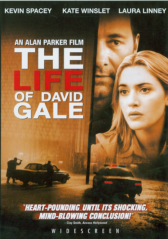 life of David Gale[videorecording] /Universal Pictures and Intermedia Films present ; directed by Alan Parker ; written by Charles Randolph ; produced by Alan Parker, Nicolas Cage ; a Saturn Films/Dirty Hands production