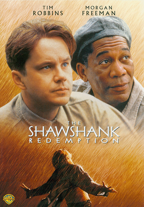 Shawshank redemption[videorecording] /Warner Bros. Pictures ; Castle Rock Entertainment presents a Frank Darabont film ; screenplay by Frank Darabont ; produced by Niki Marvin ; directed by Frank Darabont