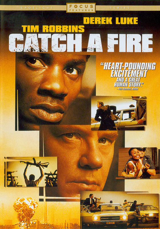 Catch a fire[videorecording] /Focus Features presents in association with Studio canal ; a Working Title/Mirage Enterprises production