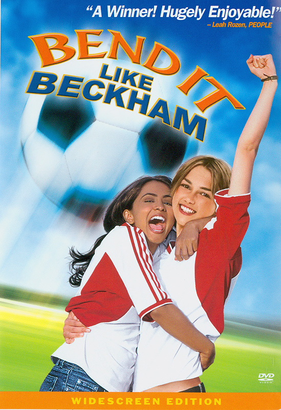 Bend it like Beckham[videorecording] /Fox Searchlight Pictures presents, Kintop Pictures Presents in association with the Film Council and Film Foerderung Hamburg with the participation of BskyB