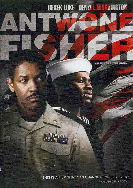 Antwone Fisher[videorecording] /Fox Searchlight Pictures presents ; a Mundy Lane/Todd Black production ; a Denzel Washington film