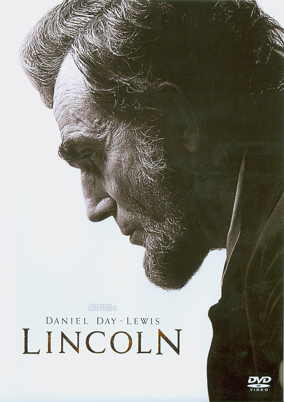 Lincoln[videorecording] /DreamWorks Pictures,Twentieth Century Fox and Reliance Entertainment present in association with Participant Media an Amblin Entertainment, Kennedy/Marshall Company