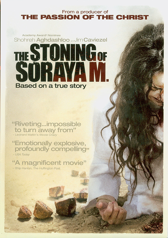 stoning of Soraya M.[videorecording] /Roadside Attractions presents in association with MPower Distribution an MPower Pictures production