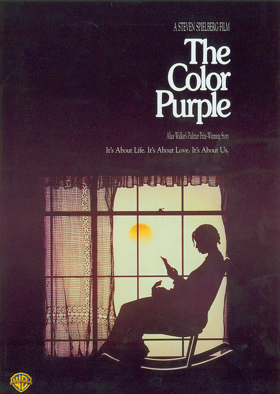 color purple[videorecording] /Warner Bros. ; Amblin Entertainment in association with Quincy Jones ; a Guber-Peters company production
