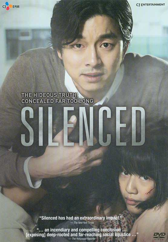 Silenced/CJ Entertainment presents a Samgeori Pictures, Fantagio production||Do-ga-ni|Crucible