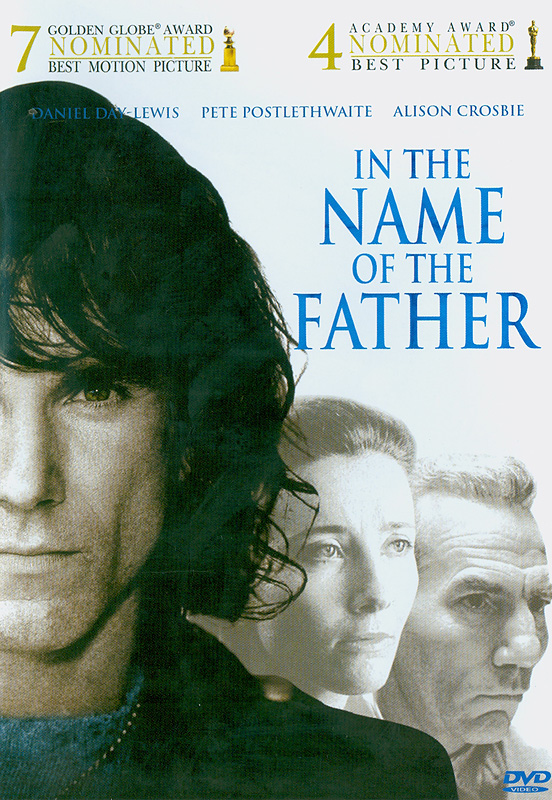 In the name of the father[videorecording] /Universal Pictures presents a Hell's Kitchen/Gabriel Byrne Production ; screenplay by Jerry George & Jim Sheridan ;produced and directed by Jim Sheridan