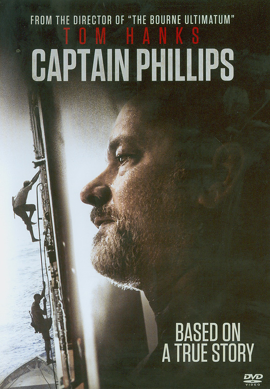 Captain Phillips[videorecording] /Columbia Pictures presents ; a Trigger Street production ; screenplay byBilly Ray ; produced by Scott Rudin, Dana Brunetti, Michael de Luca ; directed by Paul Greengrass.