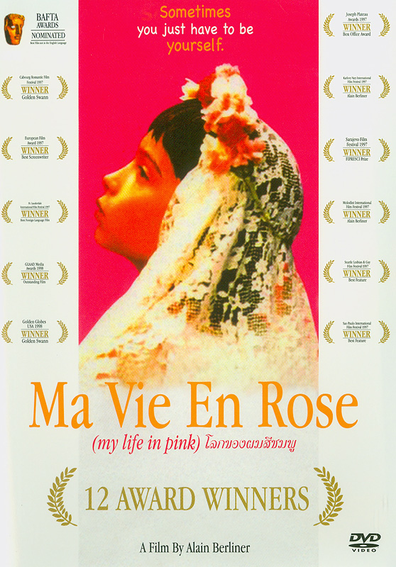 Ma vie en rose[videorecording]/aSony Pictures Classics release ; directed by Alain Berliner ; produced by Carol Scotta for Haut et Court ; inco-production with La Sept Cinema ... [et al.]||My life in pink