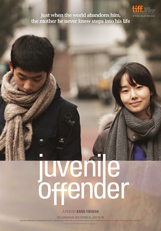 If you were me 9[videorecording] /Director, Yi-kwan Kang ;  Writers, Yi-kwan Kang, Joo Young Park ; Producer, Yi-kwan Kang, Joo Young Park||Juvenile offender||National Human Rights Commission of Korea's film