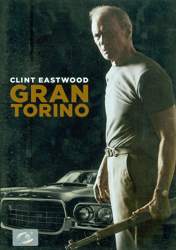 Gran Torino[videorecording] /Warner Bros. Pictures presents in association with Village Roadshow Pictures ; a Double Nickel Entertainment ; a Malpaso production ; story by Dave Johannson & Nick Schenk ; screenplay by Nick Schenk ; produced by Robert Lorenz, Bill Gerber ; directed and produced by Clint Eastwood ; in association with Matten Productions GmbH & Co. KG||แกรนโทริโนคนกร้าวทะนงโลก||Clint Eastwood collection