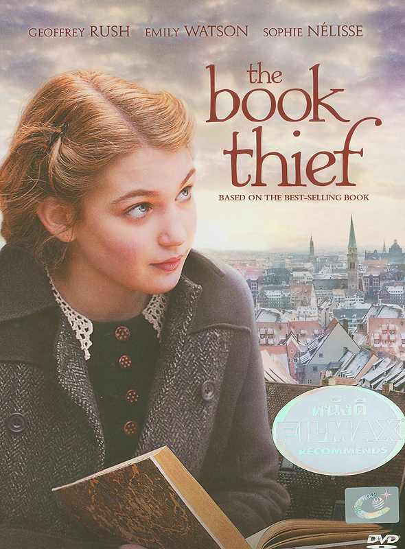 book thief[videorecording] /Fox 2000 Pictures presents ; a Sunswept Entertainment production ; produced by Karen Rosenfelt, Ken Blancato ; screenplay by Michael Petroni ; directed by Brian Percival