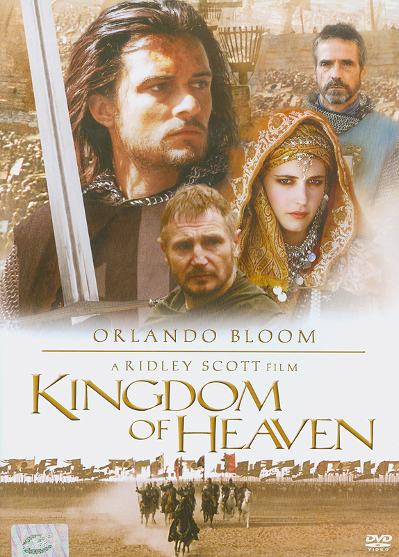 Kingdom of heaven[videorecording] /20th Century Fox ; Scott Free ; directed and produced by Ridley Scott ;written by William Monahan