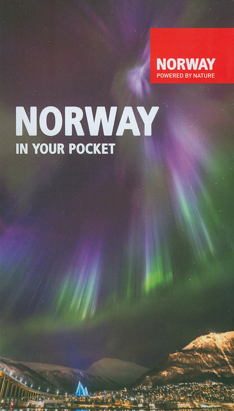 Norway in your pocket/Norway powered by nature