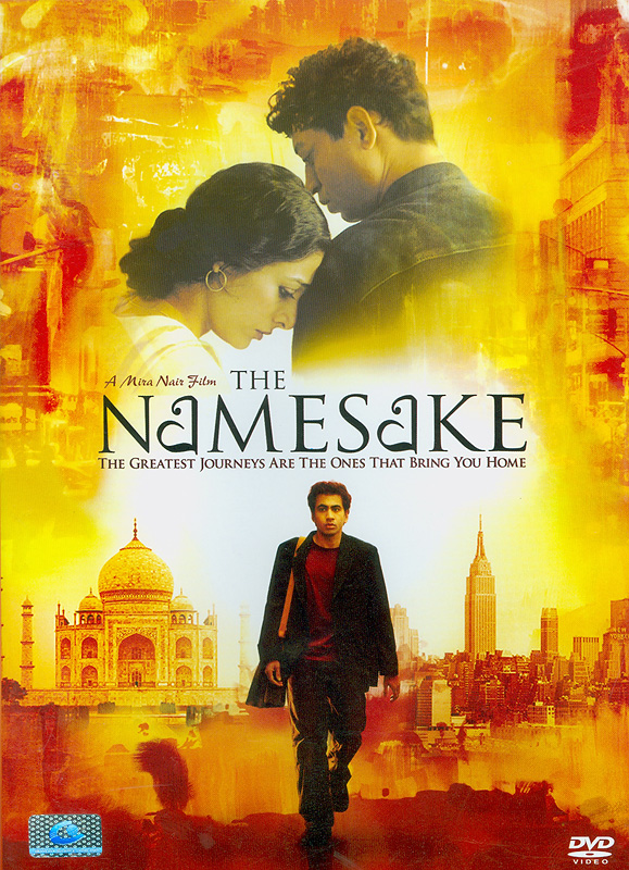 namesake[videorecording] /Fox Searchlight Pictures, Entertainment Farm, UTV Motion Pictures present ; a Mirabai Films & Cine Mosaic production ; produced by Lydia Dean Pilcher, Mira Nair ; screenplay by Sooni Taraporevala; directed by Mira Nair