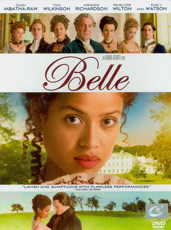 Belle[videorecording] /Fox Searchlight Pictures, Is leof Man Film and Pinewood Pictures and BFI present ; in association with Head Gear Films and Metrol Technology ; a DJ Films production ; an Amma Asante film ; produced by Damian Jones ; written by Misan Sagay ; directed by Amma Asante||เบลล์ ลิขิตเกียรติยศ