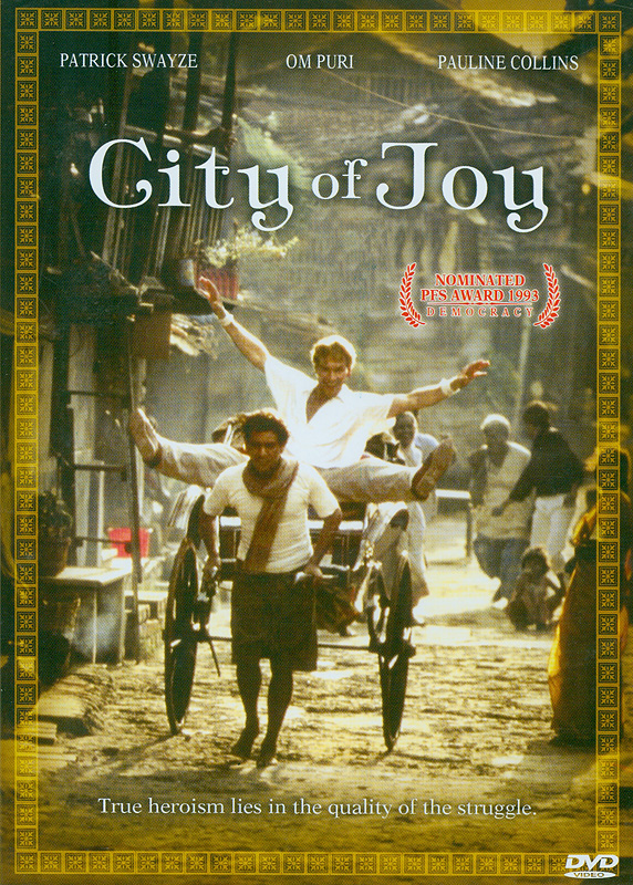 City of joy[videorecording] /TriStar Pictures present sa Light motive production ; a Roland Joffé film ; screenplay, Mark Med off ; producers, Jake Eberts, Roland Joffé ; director, Roland Joffé||ณ ที่นี้ยังมีเขา...ยืนสู้